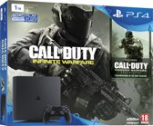 Sony Playstation 4 Slim 1TB Call of Duty Infinite Warfare - Legacy Edition - PS4