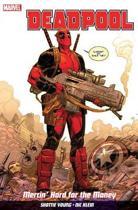 Deadpool Vol. 1