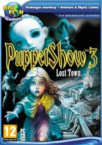 Puppetshow 3: Lost Town - Windows