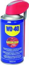 Multispray WD-40 Smart Straw 300ml spuitbus