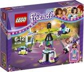 LEGO Friends Pretpark Ruimtevlucht - 41128