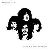 Youth And Young Manhood (LP)