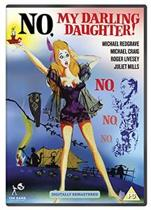 No, My Darling Daughter (import) (dvd)