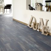 PVC vloer Tarkett Starfloor Click 30, Colored pine/blue