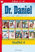 Dr. Daniel Staffel 4 – Arztroman