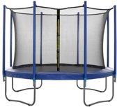 Trampoline net - 244 cm - binnenrand
