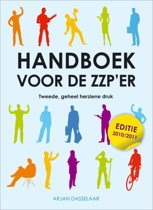 Handboek voor de zzp'er editie 2010/2011