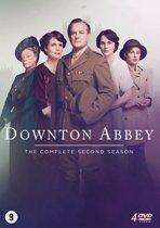 DVD cover van Downton Abbey - Seizoen 2