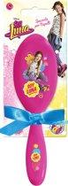 Disney Soy Luna Haarborstel 18 Cm Roze