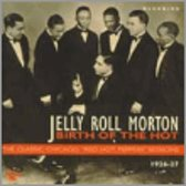"""Birth Of The Hot: The Classic Chicago """"Red Hot..."""