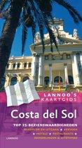 Lannoo's kaartgids - Costa del Sol