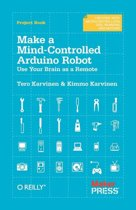 Make a Mind Controlled Arduino Robot