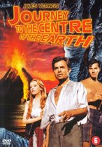 Journey To The Center Of The Earth (1959) (dvd)
