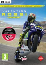 MotoGP 16 - Valentino Rossi: The Game - PC