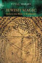 Jewish Magic before the Rise of Kabbalah