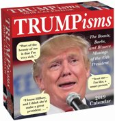 Trumpisms Boxed Kalender 2019