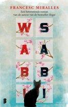 Boekomslag van 'Wabi-sabi'