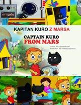 Kapitan Kuro Z Marsa