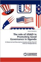 The Role of Usaid in Promoting Good Governance in Uganda