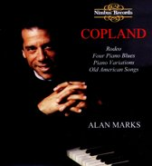 Marks - Copland: Four Dance Episodes From R
