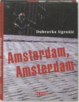 Amsterdam, Amsterdam