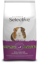 Supreme Science Selective Caviavoer - 10 kg