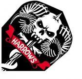 Harrows darts Flight 1548 marathon harrows skull 3 stuks