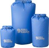 Fjallraven Waterproof Packbag 70 Waterdichte tas / Drybag - UN Blue