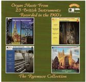 Historic Organ Music: 23 British In