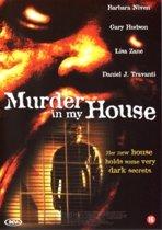 Murder In My House (dvd)