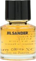 Jil Sander No.4 50 ml - Eau de parfum - Damesparfum