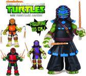 Teenage Mutant Hero Turtles Mick 25cm - Actiefiguur