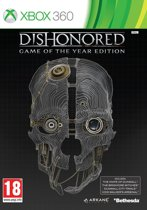 Dishonored (GOTY Edition) Xbox 360