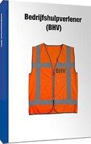 Bedrijfshulpverlener (BHV)