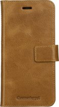 DBramante wallet bookcover Copenhagen - tan - voor Apple  iPhone  6 Plus/6S Plus/7 Plus /8 Plus