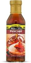 Walden Farms Pancake Syrup - Laag in calorieën & Suikervrij - 355 ml