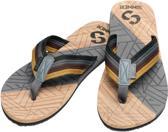 Sinner Slippers Heren Manado - Grijs - 41