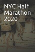 NYC Half Marathon 2020