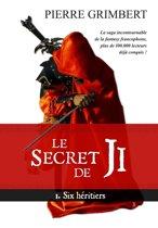 le Secret de Ji t.1