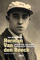 Herman Van den Reeck: biografie