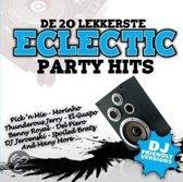 Various - De 20 Lekkerste Eclectic Party Hits