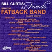 Bill Curtis & Friends  With The Fatback Band, Tapes From His Vaults