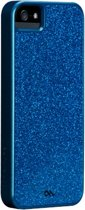 Case-Mate Glam Case voor de Apple iPhone 5/5s - Blauw