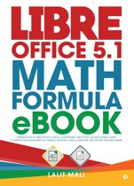 Libre office 5.1 Math Formula eBook