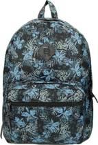 Enrico Benetti Pamplona Rugzak - 54624 891 Flower Blue
