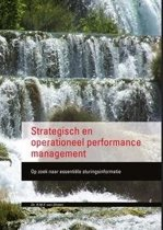 Strategisch en operationeel performance management