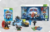 Skylanders Trap Team: Starterpack - Dark Edition - Xbox 360