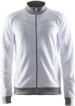 Craft In-The-Zone Sweatshirt Men white 3xl