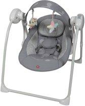 Topmark Noa Baby swing - Grey