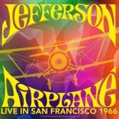 Live In San Francisco 1966
